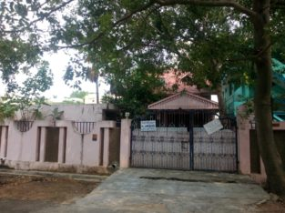 Duplex House For Rent at Ashok Nagar, Kakinada