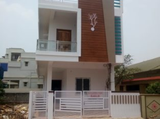 Duplex House For Sale at Vakalapudi, Kakinada