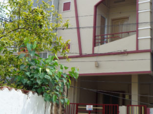 G +1 Building For Sale in Pratap Nagar, Kakinada.