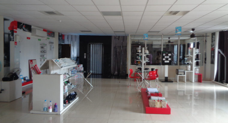 Commercial Building For Rent at Morampudi Jn, Rajahmundry