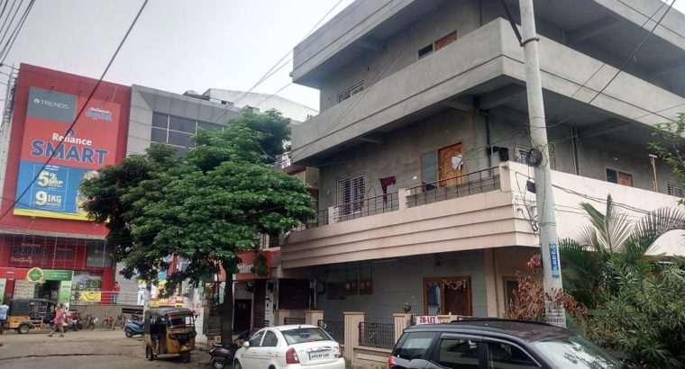 Commercial Building For Rent at Suryarao Peta, Kakinada