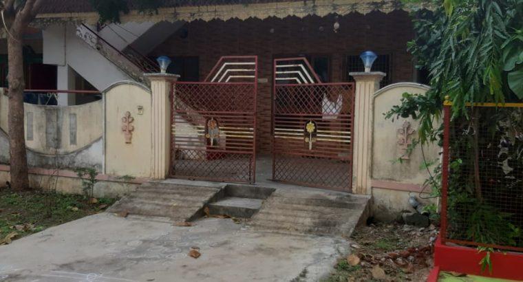 Independent Residential House For Sale at Balajipeta, Rajahmundry