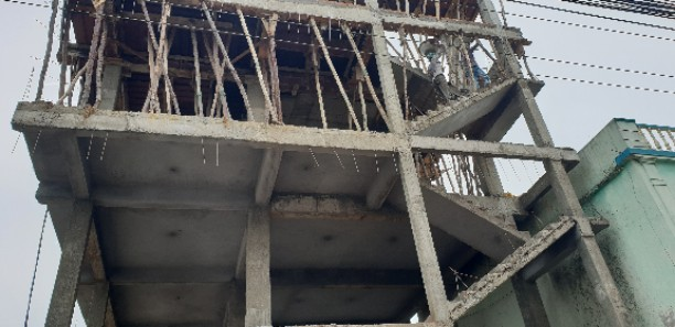 Commercial Building For Rent at Ganesh Colony, Attili