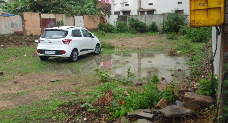 Open Land For Sale at Sriramapuram, Bhimavaram
