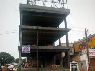 AD Space for Rent at Achampeta Jn, Kakinada.