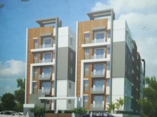 3BHK & 2BHK Flats for Sale at Jawahar Street, Ramaraopeta, Kakinada