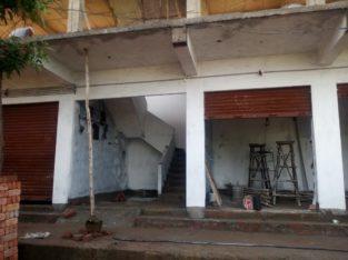 Commercial Building For Rent at Valasapakala, Kakinada