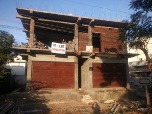 Commercial Building For Rent at Turangi, Kakinada