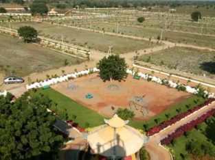 JSR Group Sun City – Approved Plots, Farm Lands, Housing, Resorts, Foundation Near Yadagirigutta Temple, Aleru, Wangapally, Warangal – Hyd NH 163