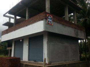 Commercial Shops for Rent at Bhatnavilli, Amalapuram