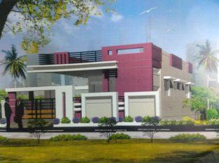 2BHK Individual House For Sale at Velama Kothuru, Tuni