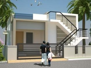 Independent Residential House For Sale at Chengicharla, Hyderabad