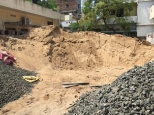 Residential Land for Sale, Garapati Street, Amalapuram