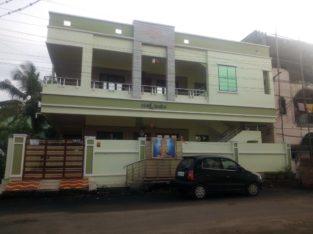 G +1 Individual House For Rent at VydyaNagar, Kakinada