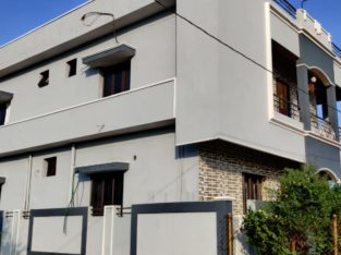 Independent Residential House For Sale at Avanthinagar, Kakinada