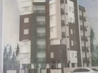 3BHK & 2 BHK Flats for Sale at LBS Colony, Srikakulam