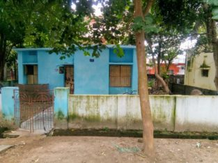 OLD Individual House For Sale at APHB Colony, Srikakulam