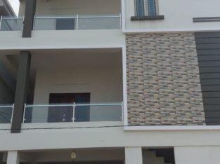 Duplex House For Rent at Rayudupalem, Kakinada