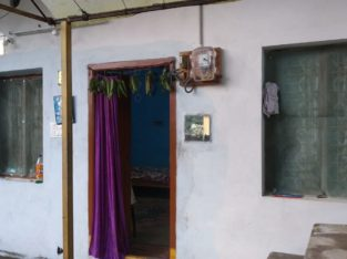 Independent House for Sale at Hasanbada Village, Ramachandrapuram Mandal