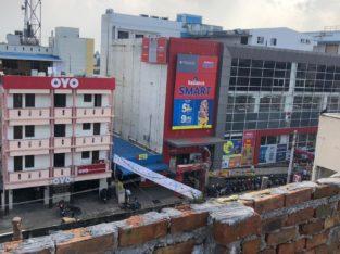 Commercial Building For Rent Near C & C Theatre, Kakinada