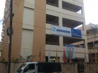 G +3 Commercial Building For Rent at Sajjapuram, Tanuku