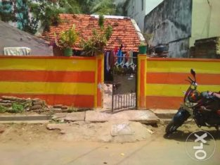 Old Independent House for Sale at S.Achuthapuram, Kakinada