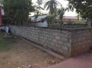 Residential Plot for Sale at Ganganapalle, Kakinada