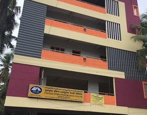 Commercial Space 1000 sft for rent, Main Road facing, Amalapuram