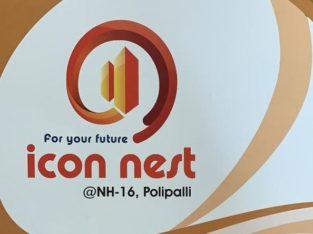 Plots for Sale at Icon Nest Venture By Prakruthi Avenue Pvt Ltd