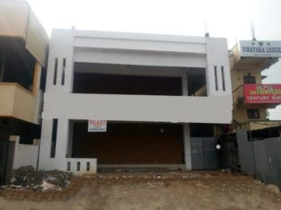 Commercial Building For Rent Near Anand Regency, Yanam