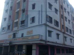 Commercial Space for Rent at Bharat Petrol bunk ,Peravali