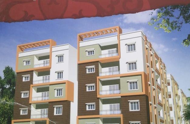 3BHK & 2 BHK Flats for Sale at Tadepalli, Mangalagiri Vijayawada