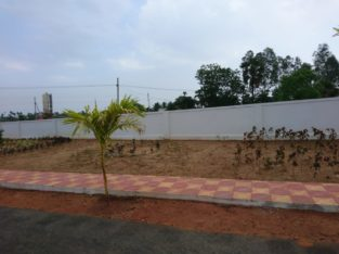 Plots for Sale at Ibrahimpatnam, Vijayawada