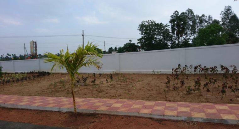 Plots for Sale at Ibrahimpatnam, Vijayawada