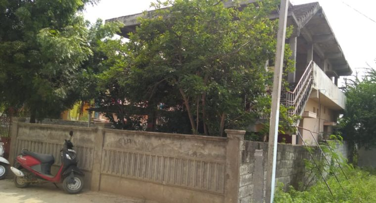 G +1 Building For Sale at Podili Road, Darsi Town