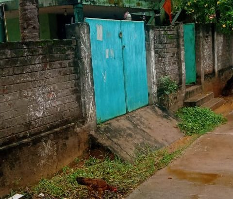 2 BHK Independent House For Sale at Kongadu,Karapa Mandal