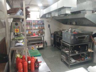 Restaurant For Sale at Siripuram, Visakhapatnam