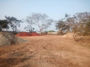 Site for Lease at Kapavaram, ADB Road, Kakinada
