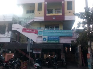 Commercial Shop For Rent at Main Road Timmapuram, Kakinada.