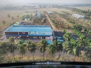 2BHK Individual Houses For Sale at NH16, Alampuram Village, West Godavari