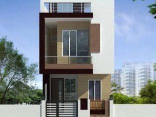 Commercial Building For Rent at Maruthinagar, Vijayawada