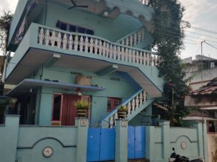 2BHK Residential Independent House For Sale at Mandapeta