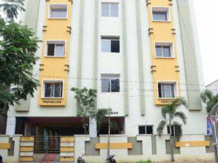 G +2 Commercial Building For Rent at Ravulapalem