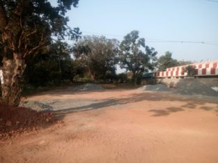 800 Sq Yards of Site for Lease or Rent Near Achampeta Jn, Kakinada