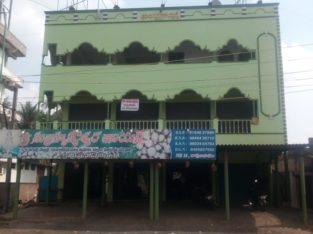 Commercial Space for Rent at Sundar Nagar, NH-5, Ravulapalem