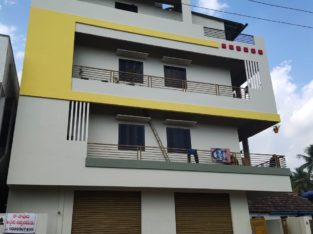 Commercial Shops for Rent at Ramalayam Street, Ravulapalem
