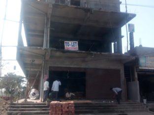 Commercial Space For Rent Near Yernagudem Road, Nidadavolu