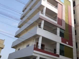 G +4 Commercial Building For Rent at Mangamuru Road, Ongole