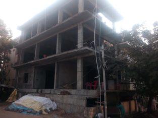 Commercial Building For Rent at Prakash Nagar, Rajahmundry