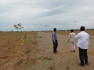 Sai Krishna Estates and Projects Podili, Prakasam District